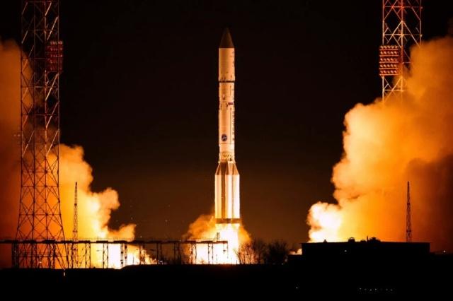 Proton-M Eutelsat 9B